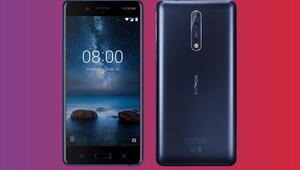 Nokia 8 model telefonlara Android Pie güncellemesi