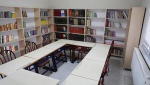 Mudanya Belediyesi Etüt Evi projesini tamamladı