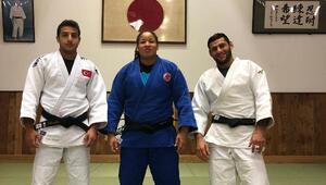 Milli judocular Bilal, Vedat ve Kayra tatamiye çıkacak