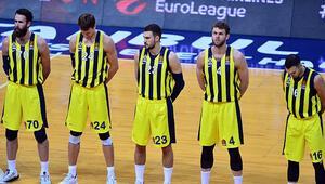 Fenerbahçenin konuğu Olimpia Milano