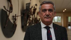 (ÖZEL) Mustafa Çulcu: Yeni isimlere şans verilmesi lazım