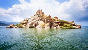 Bafa Gölünün ilginç coğrafyası