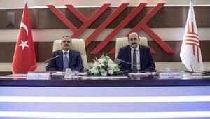 YÖK Başkanı açıkladı İşte seçilen 5 üniversite ve ihtisas alanları