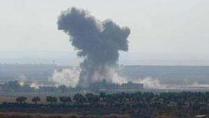ABD öncülüğündeki koalisyon Deyrizora saldırdı: 15 ölü