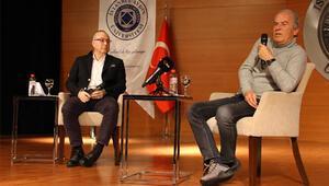 Mustafa Denizli: Hocanın yerlisi yabancısı olmaz