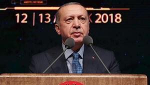 Cumhurbaşkanı Erdoğan: Birkaç güne başlayacak