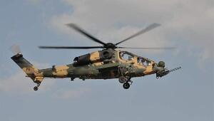 ATAK bir ülkeye daha satılıyor, T625 helikopterimizin adı da Gökbey oldu