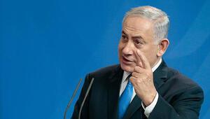Netanyahu ABDden Lübnana yaptırım talebi