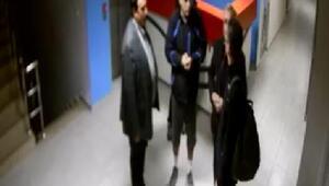 Şehit Emniyet Müdürü Altuğ Verdiye hüzünlü uğurlama (6)