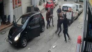 Antalyada 2 kişinin yaralandığı kavgaya 9 gözaltı