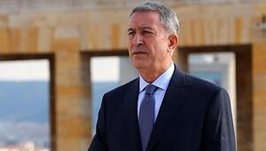 SON DAKİKA... Bakan Akardan ABD Genelkurmay Başkanı Dunforda tepki