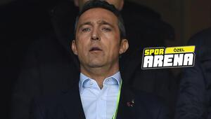 Ali Koçtan Fenerbahçeye dördüncü sponsor