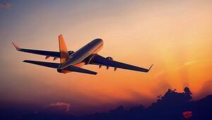 Antalyaya hava yoluyla gelen ziyaretçi sayısı arttı