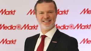 MediaMarktta önemli atama