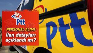 PTT personel alımı ne zaman PTTPALdan personel istihdamı