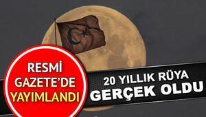 Türkiye Uzay Ajansı nedir Türkiye Uzay Ajansı hakkında merak edilenler