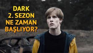 Dark 2. sezon ne zaman başlayacak