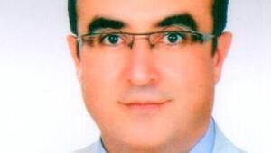 Konyaya nöbete gelen doktor, yüksek hızlı tren kazasında öldü