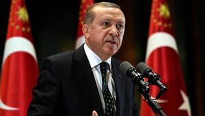 Cumhurbaşkanı: Kazanın sorumluları ortaya çıkarılacaktır
