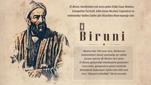 Newton, Torricelli, Galileo ve Copernicusun ilham kaynağı: El-Biruni