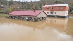 Bitliste selden dolayı 40 köy ve 45 mezrada ulaşım sağlanamıyor