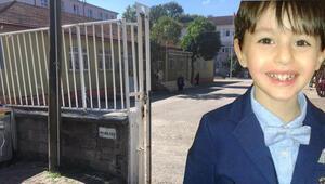 Okulda feci ölümde çok çarpıcı rapor: Bunu anlamak için mühendis olmak gerekmez
