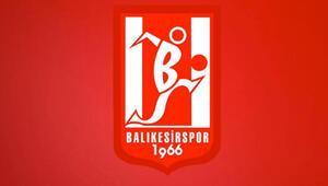Balıkesirspor Baltokta kriz Giray Bulak...