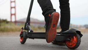 Elektrikli scooterlar: Yenilikçi bir ulaşım aracı mı, kentlerin yeni kabusu mu
