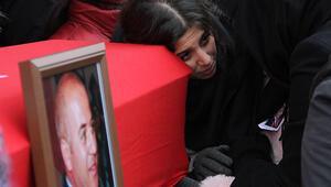 YHT kazasında ölen Prof. Dr. Albayrak son yolculuğuna uğurlandı