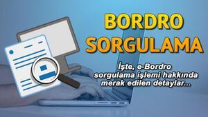 E Bordro maaş sorgulama | Maliye Bakanlığı E Bordro hizmeti