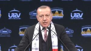 Son dakika: Cumhurbaşkanı Erdoğan, kan donduran o cümleyi ilk kez paylaştı