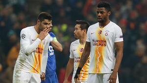 Emin Özkurt: Galatasarayın UEFAdan men ihtimali ortadan kalktı