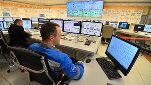 DHA, Akkuyunun Rusya'daki referans santraline girdi