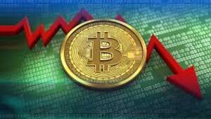 7 kripto parada düşüş