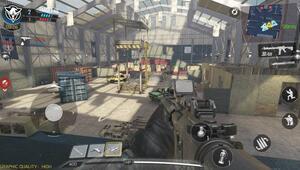 Call of Duty bu kez telefonlara girmeye hazırlanıyor