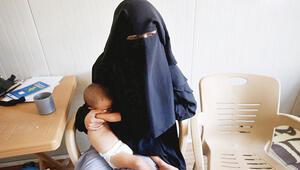 DEAŞ'lıların çocukları Türkiye'ye getirilecek
