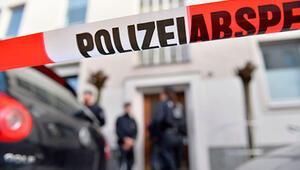 Saldırgan yakalandı Nürnberg nefes aldı