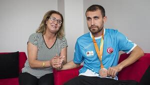 2016 Rioda bronz kazanmıştı, sıra futbolda