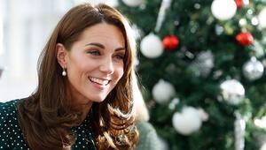 Kate Middletonın hamile olduğu iddia edildi