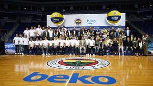 Fenerbahçenin yeni sponsoru Beko oldu