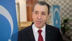 Türkmenler IKBYde Başbakan Yardımcılığı görevine talip