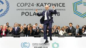 '12 yılımız kaldı' uyarısından sonra... İklimin kitabı yazıldı