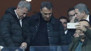 Ahmet Ağaoğundan GS Store açıklaması