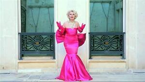 Mardinli Marilyn Monroenun yeni işi