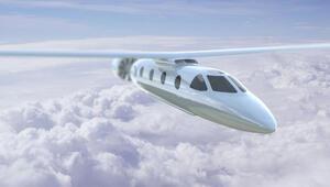 Elektrikli uçakla daha ucuza yolculuk mümkün