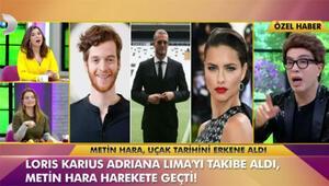 Metin Haradan evlilik teklifi