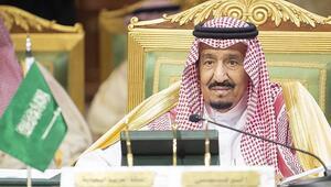 Kral Selman, Irak Meclis Başkanı Halbusiyle görüştü