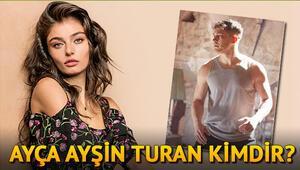 Ayça Ayşin Turan kimdir Hangi dizilerde rol aldı