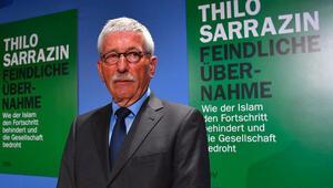 SPD, üçüncü kez Sarrazin'i partiden atmaya hazırlanıyor