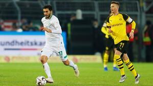 Borussia Dortmund 2-1 Werder Bremen (ÖZET)